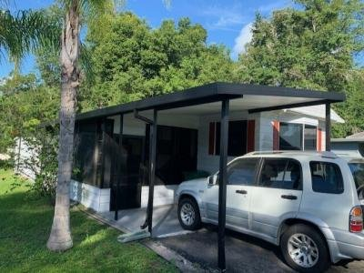Mobile Home at 1664 Luther Lane Kissimmee, FL 34746