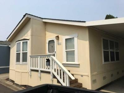 Mobile Home at 3860 S. Higuera St. Sp 146. San Luis Obispo, CA 93401