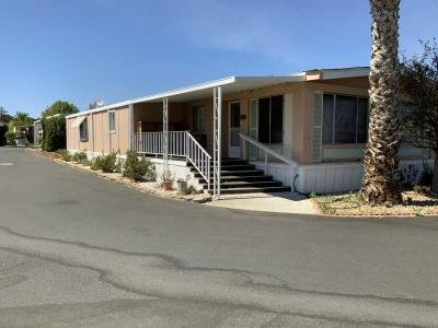Mobile Home at 117 Reef Dr. Pittsburg, CA 94565