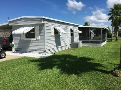 Mobile Home at 407 Harmony Lane Frostproof, FL 33843