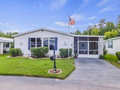 Mobile Home at 708 Royal Forest Drive Auburndale, FL 33823