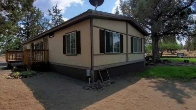 Mobile Home at 1234 Redmond Redmond, OR 97756