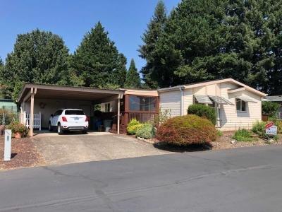 Mobile Home at 1602 NE Riverside Dr Mcminnville, OR 97128