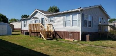 Mobile Home at 527 Mineral Point Lane Iowa City, IA 52246