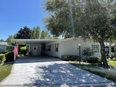 Mobile Home at 84 Green Forest Dr Ormond Beach, FL 32174