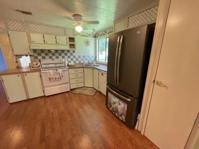 Mobile Home at 289 Bern Street Port Orange, FL 32127
