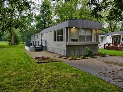 Mobile Home at 78 Lyndon Circle Oakland Township, MI 48363
