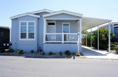 Mobile Home at 1085 Tasman Drive#555 Sunnyvale, CA 94089