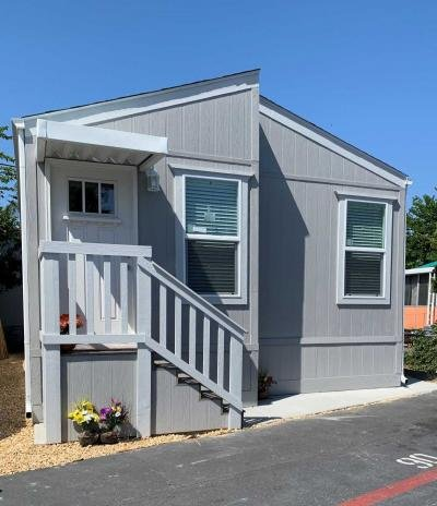 Mobile Home at 187 Ballard St., Spc. 90 El Cajon, CA 92019