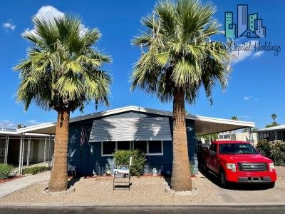Mobile Home at 2650 W Union Hills Dr Phoenix, AZ 85027
