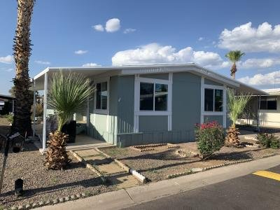 Mobile Home at 2401 West Southern Avenue Tempe, AZ 85282