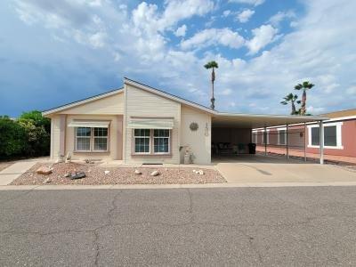 Mobile Home at 2208 W Baseline Avenue, #130 Apache Junction, AZ 85120