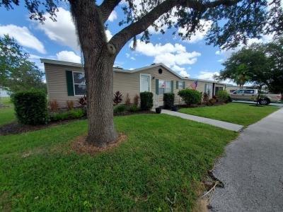 Mobile Home at 203 Ridgemont Loop Davenport, FL 33897