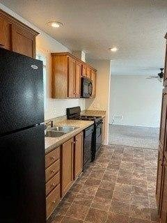 Photo 1 of 15 of home located at 9942 Geraldine Street Site #186 Ypsilanti, MI 48197