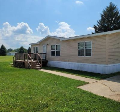 Mobile Home at 116 Oak Lane Flint, MI 48506