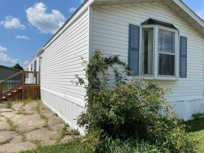 Mobile Home at 353 Farmtree Drive Flint, MI 48506