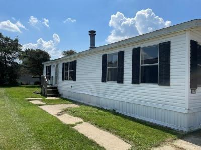 Mobile Home at 207 Evergreen Road Flint, MI 48506