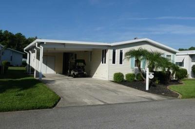 Mobile Home at 2410 Mulligan Drive Lakeland, FL 33810