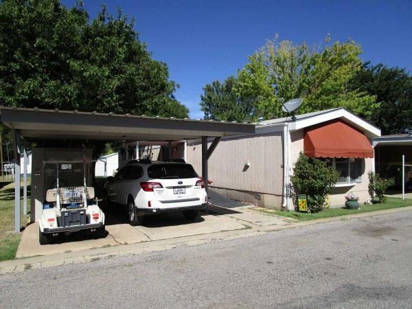 1995 Clayton Mobile Home For Sale
