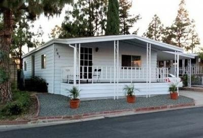 Mobile Home at 24001 Muirlands Blvd. #367 Lake Forest, CA 92630