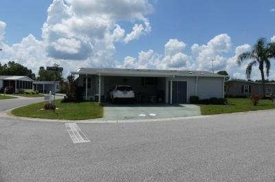 Mobile Home at 2904 Peavine Trail Lakeland, FL 33810