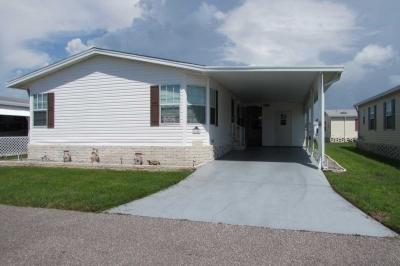 Mobile Home at 2640 Brynwood Trinity, FL 34655