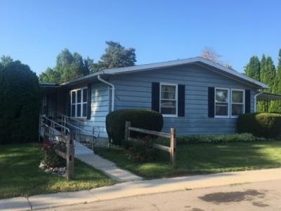 Mobile Home at 306 Brandywine Pl Lansing, MI 48906