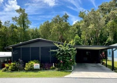 Mobile Home at 2934 Griffin View Dr Lot 155 Lady Lake, FL 32159