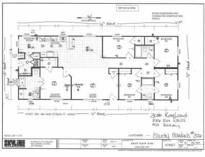 Mobile Home at 1855 E. Riverside Dr. #326 Ontario, CA 91761