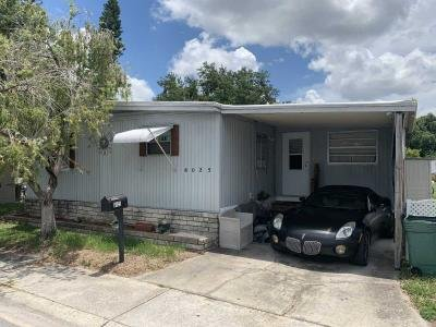 Mobile Home at 8025 73rd St. Pinellas Park, FL 33781
