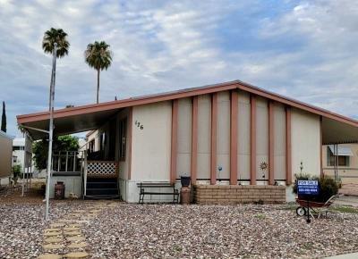 Mobile Home at 2121 S Pantano Rd #176 Tucson, AZ 85710