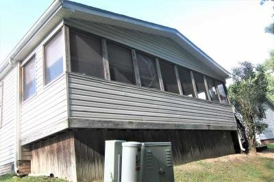 Mobile Home at 1019 Falstaff Circle Northville, MI 48167