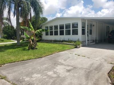 Mobile Home at 7300 20th Street, #164 Vero Beach, FL 32966