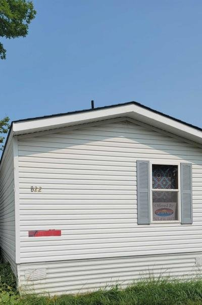 Mobile Home at 7800 Maple Hill Road #B22 Corcoran, MN 55340