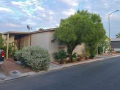 Photo 1 of 9 of home located at 6105 E. Sahara Ave Las Vegas, NV 89142