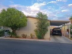 Photo 2 of 9 of home located at 6105 E. Sahara Ave Las Vegas, NV 89142