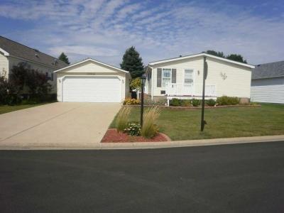 Mobile Home at 22906 Pinehurst Dr. Frankfort, IL 60423