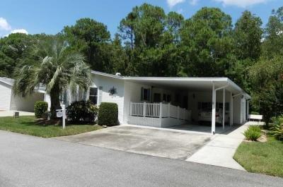 Mobile Home at 2429 Sandcrane Trail Lakeland, FL 33810