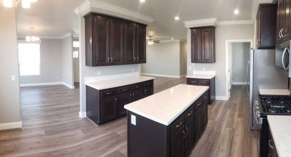 2021 Fleetwood Vouge Manufactured Home