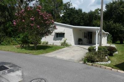 Mobile Home at 2154 Firestone Way Lakeland, FL 33810