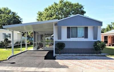 Mobile Home at 21253 Yontz Rd Lot 20 Brooksville, FL 34601