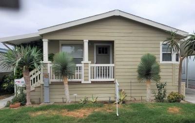 Mobile Home at 7700 Lampson Ave #145 Garden Grove, CA 92841
