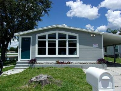 Mobile Home at 9109 Bayou Dr Tampa, FL 33635