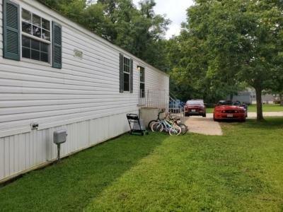 Mobile Home at 194 Oakfield Drive O Fallon, MO 63366