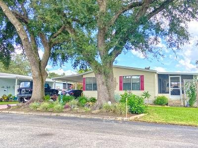 Mobile Home at 9167 W Whooping Crane Path Homosassa, FL 34448