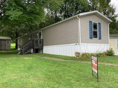 Mobile Home at 1522 Rome Rd West Chester, PA 19380
