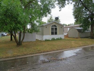 Mobile Home at 458 3rd Ave E. West Fargo, ND 58078