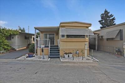 Mobile Home at 2150 Almaden Rd #5 San Jose, CA 95125