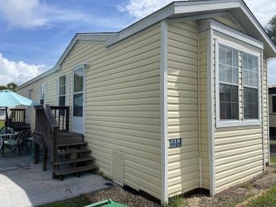 Mobile Home at 318 Simpson Cir Merritt Island, FL 32952
