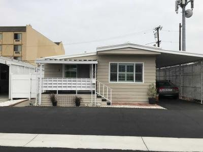 Mobile Home at 15621 Beach Blvd #2 Westminster, CA 92683